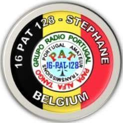 16 PAT 128 STEPHANE