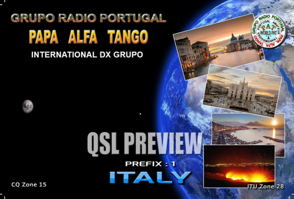 QSL PREVIEW