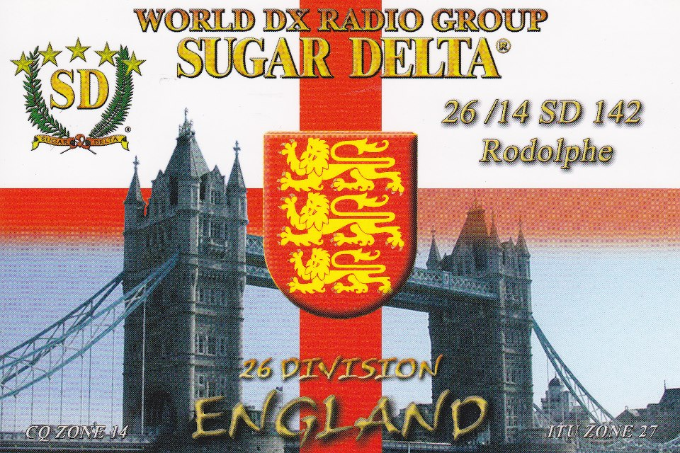 26 DIVISION  ENGLAND